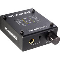 M-Audio Transit Pro Audiophile USB DAC and Amplifier