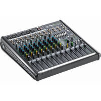Deals on Mackie ProFX12v2 12-Channel Sound Reinforcement Mixer w/Built-In FX