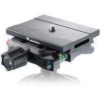 Deals on Manfrotto MSQ6 Quick Release Adapter with Plate