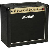 Marshall Amplification DSL15C 2-Channel Valve Combo Amplifier (15W)