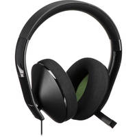 Deals on Microsoft Xbox One Stereo Headset S4V-00012