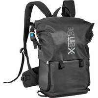 miggo Agua Stormproof Backpack 85 (Black)