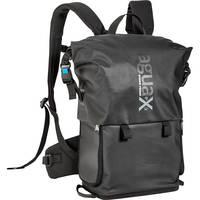 miggo Agua Stormproof Backpack 85 (Black) + miggo Speed Strap