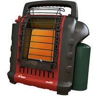 Mr. Heater MH9BX Portable Buddy Propane Heater