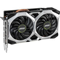 MSI GeForce RTX 2060 DirectX 6GB Video Card