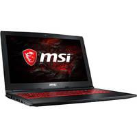 MSI GL62M 15.6