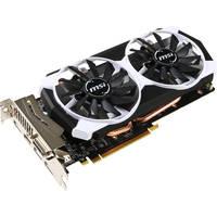 MSI GeForce 4GB 128-Bit GDDR5 PCI Express 3.0 ATX Video Card (GTX 960 4GD5T) - Refurbished