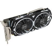 MSI Radeon RX 570 ARMOR 8G OC Graphics Card + AMD Gift