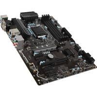 MSI Z270-A PRO LGA 1151 Intel Z270 SATA 6Gb/s USB 3.1 ATX Motherboards