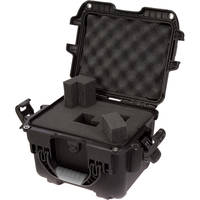 Nanuk 908 Hard Utility Case with Foam Insert (Black)