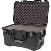 Nanuk 938 Wheeled Case with Foam