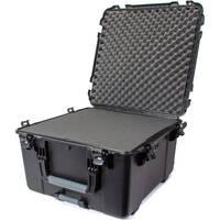 Deals on Nanuk 970 Wheeled Hard Utility Case with Cubed Foam Insert