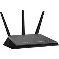 Netgear R7000P Nighthawk AC2300 Dual-Band Gigabit Router (Black)