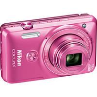 Nikon COOLPIX S6900 16MP Digital Camera