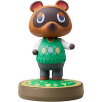 Nintendo Tom Nook Amiibo Figure