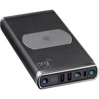 Deals on NrgGo 25600mAh Power Bank