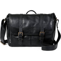 Deals on ONA Brixton Camera/Laptop Messenger Bag
