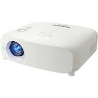 Panasonic PT-VZ580U WUXGA 5000-Lumens 3LCD Projector
