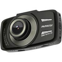 Papago GS5508G GoSafe 550 1296p Dash Camera (Black)