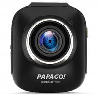 Papago GoSafe S36 1296p Dash Camera