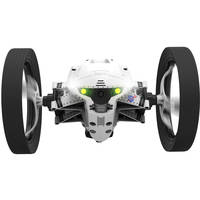 Parrot Jumping Night Mini Drone (White Or Red) (Jumping Race)