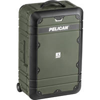 Pelican BA22 Elite Carry-On Luggage (OD Black)