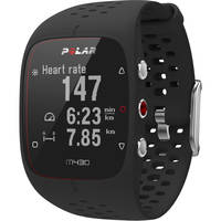 Polar M430 Running Watch (Black)