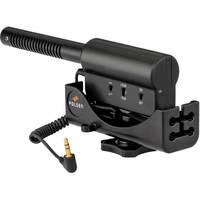 Polsen CS-88A DSLR-Video Shotgun Microphone