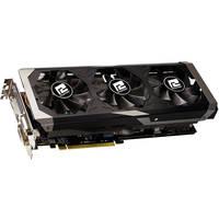 PowerColor PCS+ 8GB ATX Video Card