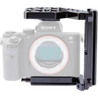 ProMediaGear Adjustable Video Cage for DSLR & Mirrorless Cameras