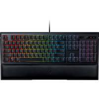 Razer Ornata Chroma Ergonomic Gaming Keyboard with RGB Back Lighting