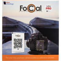 Deals on Reikan FoCal Pro Lens Calibration