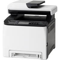 Deals on Ricoh SP C261SFNw A4 Color Laser Multifunction Printer