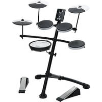 Roland Entry level Electronic V Drums Set with Mesh Head Snare Pad (TD-1KV)