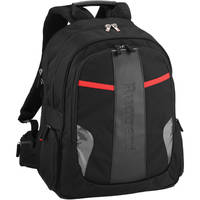Deals on Ruggard Red Series Ruby 33 Tech Backpack