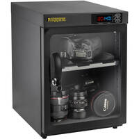 Ruggard Electronic Dry 30L Cabinet (Black)