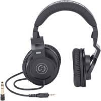 Samson Z25 Over-Ear Studio Headphones