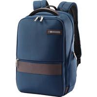 Samsonite Kombi Small Backpack with SmartSleeve