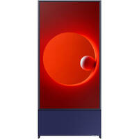Deals on Samsung QN43LS05TAFXZA 43 inch QLED 4K Ultra HD HDR Smart TV