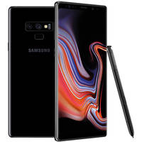 Deals on Samsung Galaxy Note9 SM-N960F Dual-SIM 128GB Smartphone Refurb