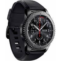 Samsung Galaxy Gear S3 Frontier 46mm Smart Watch (Black)