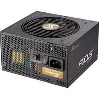 Seasonic FOCUS Plus Series 550W 80+ Gold Intel ATX 12V Full Modular Power Supply