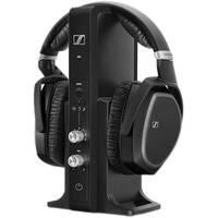 Deals on Sennheiser RS 195 Digital Wireless Headphone System
