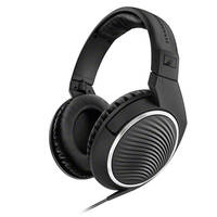 Sennheiser HD 461i Over-Ear 3.5mm Wired Headphones (Black)