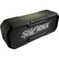 Sharkk Commando Portable Bluetooth Speaker