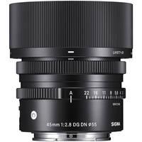 Sigma 45mm f/2.8 DG DN Contemporary Lens for Sony E-Mount Deals