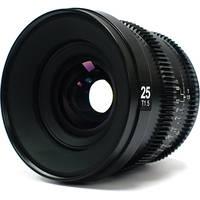 SLR Magic MicroPrime Cine 25mm T1.5 (E-Mount) Deals