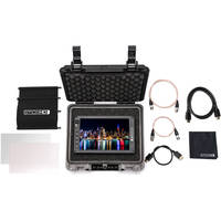SmallHD 702 OLED 7 inch On-Camera Monitor Kit Deals