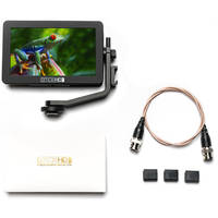 SmallHD Focus SDI Monitor Kit
