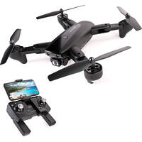 Deals on Snaptain SP500 Foldable 1080p GPS Drone